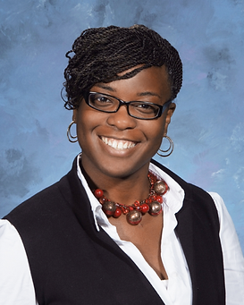 11th & 12th Grade Guidance Counselor, Nicole Henningham's portrait