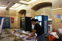 Building Lobby 2
