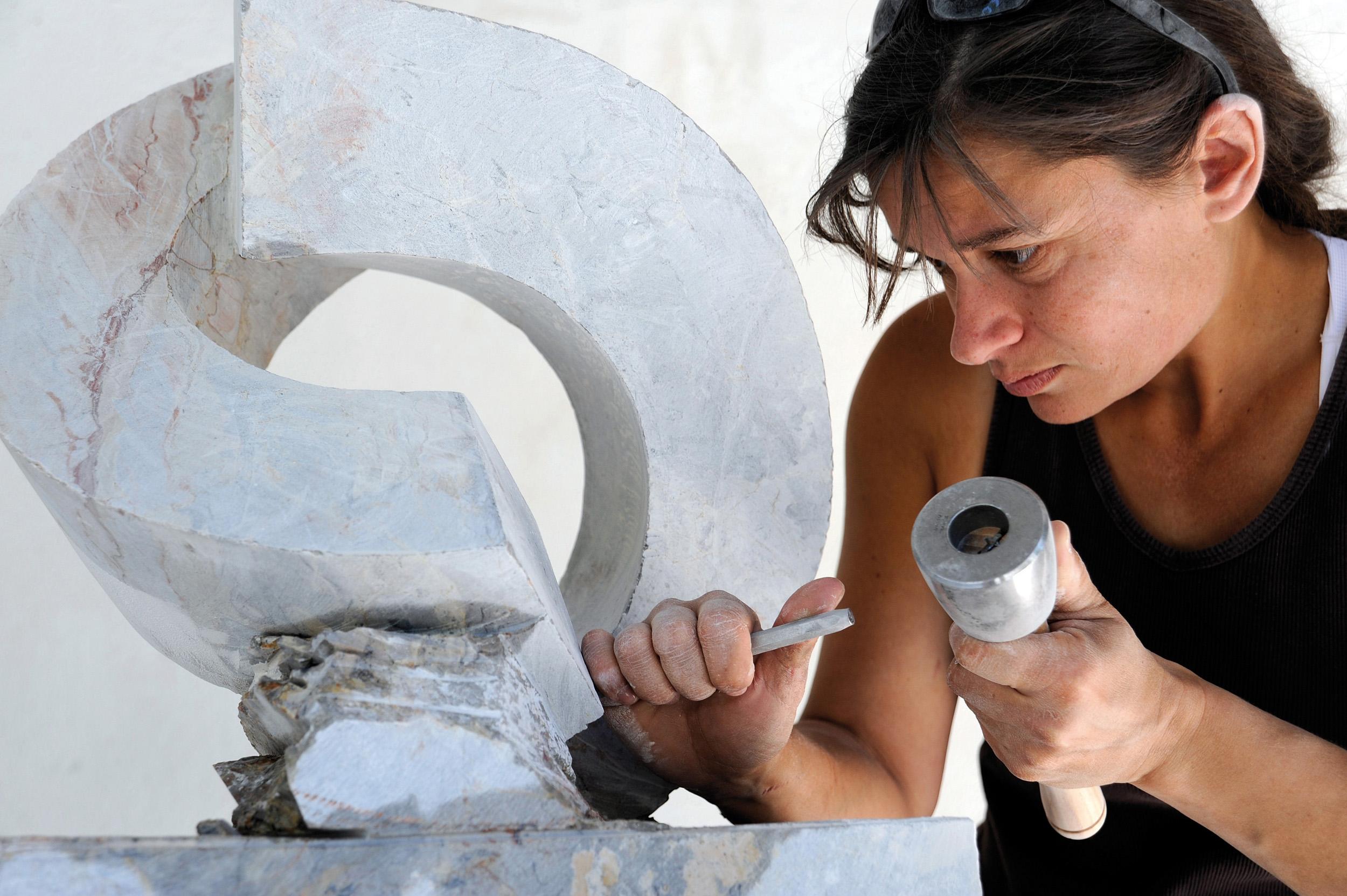 Sculpteur et tailleur de Pierres
