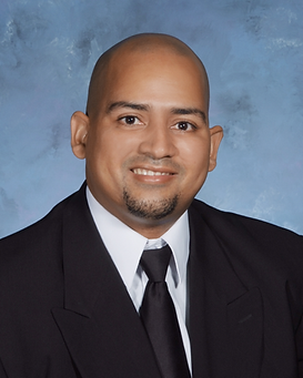9th & 10th Grade Guidance Counselor, Jose Vasquez's portrait