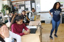 Classroom Room 504