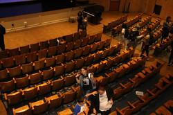 Auditorium 1