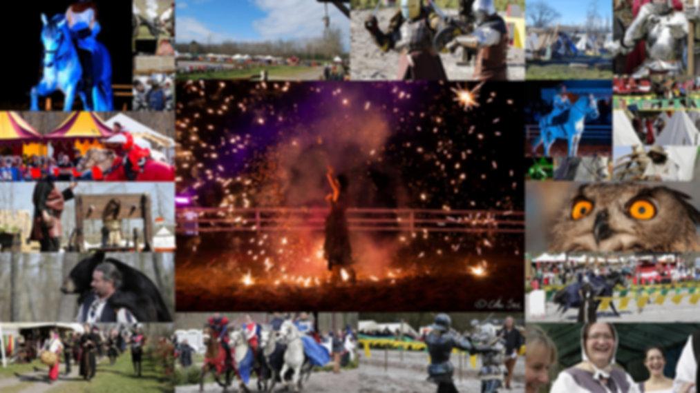 festival médiéval sud gironde Best of Médiéval 2019