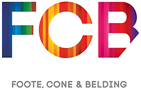 Foote, Cone & Belding Logo