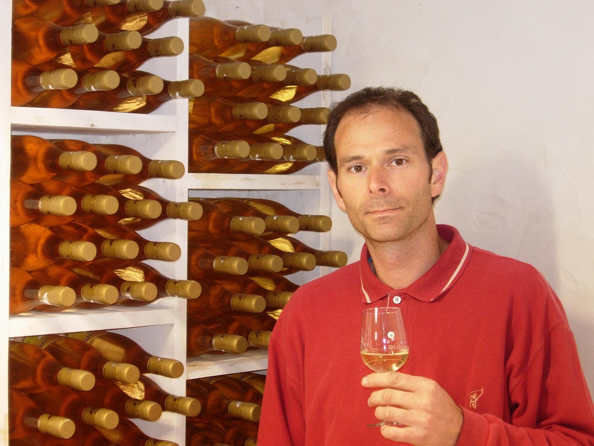 Producteur d'hydromels, vins de frui