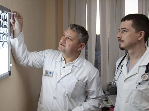 Одна тысяча пациентов получила лечение в торакальном отделении Свердловского онкодиспансера