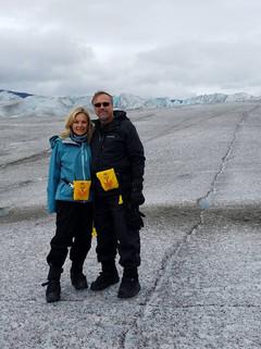 Our Trip To Alaska