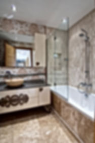 kemerburgaz banyo mobilyası çalışmamız