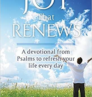 Joy that Renews—book review