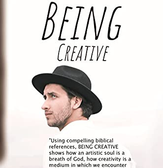 Book review: Being Creative