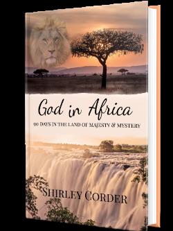 God in Africa