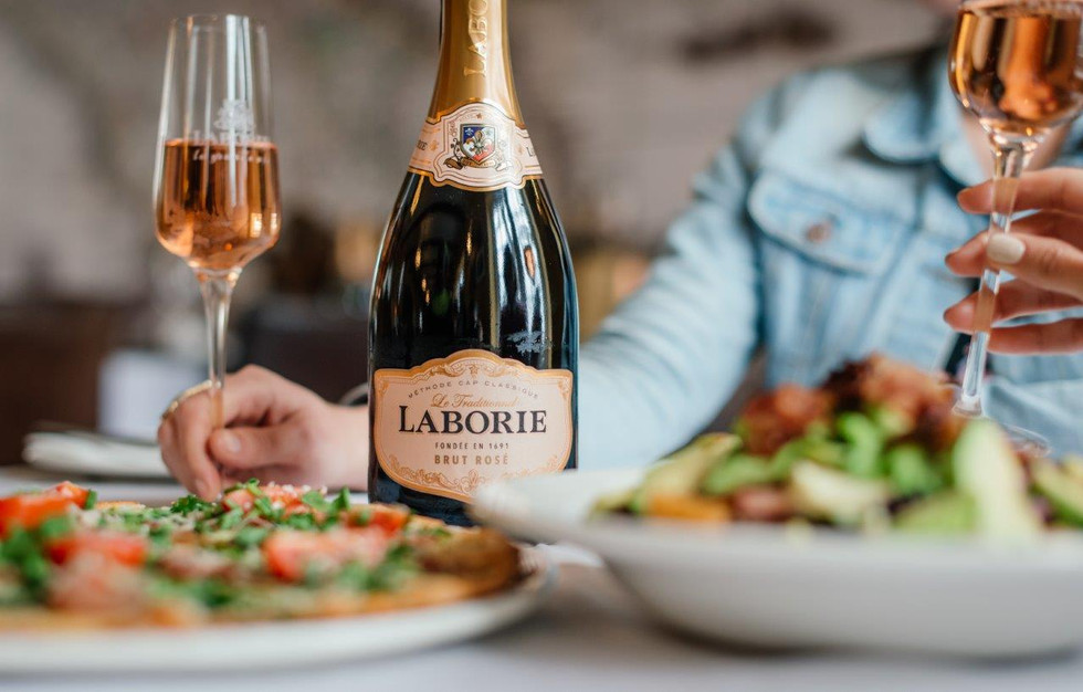 Meet our latest wine partner: Laborie