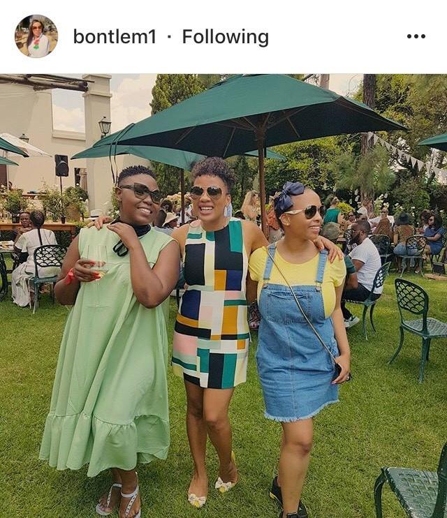 Summer Garden Party – one super stylish soiree
