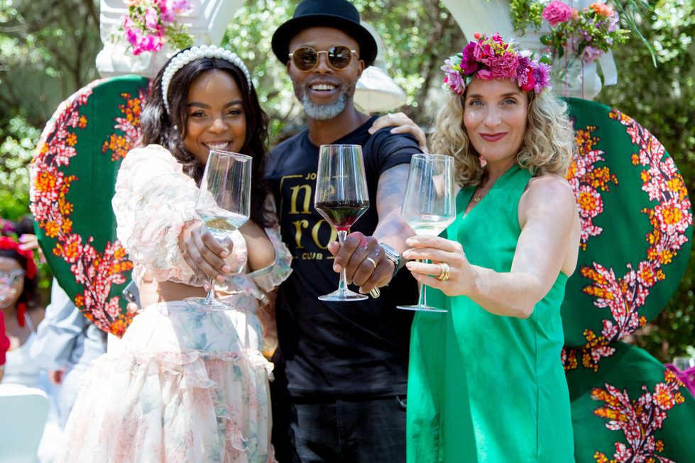 Summer Garden Party: our most beautiful celebration yet
