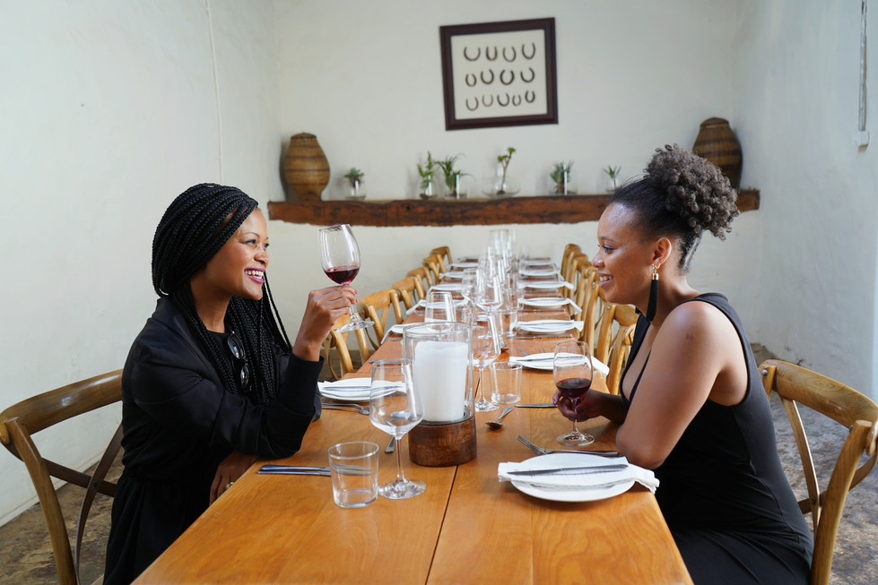 Latest News from our Joburg Wine Club partners