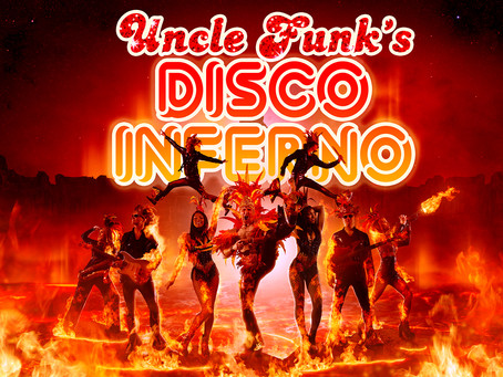 UNCLE FUNK RETURNS!