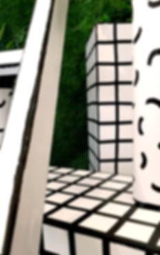 scénographie-shop-windows-vitrine-upper-shoes-adrien-bertrand-marion-chauvin-lyon