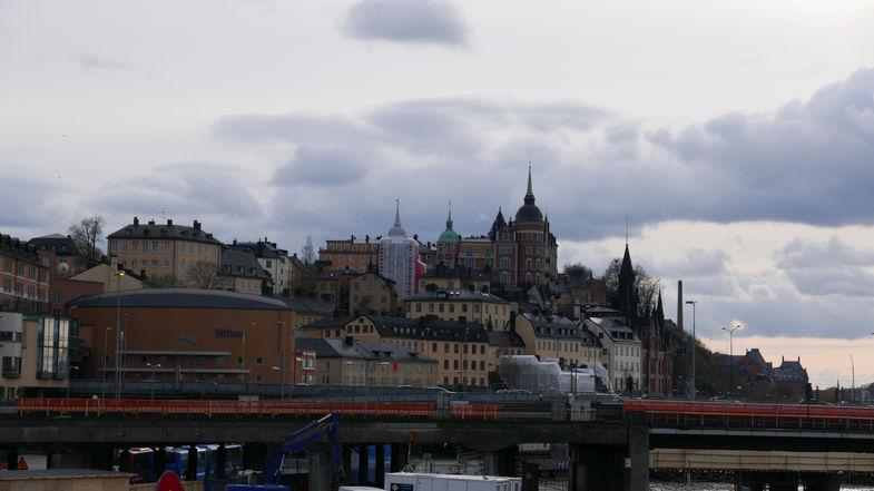 Stockholm 2017