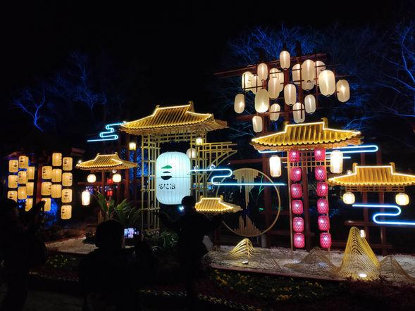 无锡拈花湾-Nianhuawan of Wuxi City-2021 (JD)