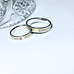 Orocher Wedding Rings Style 02