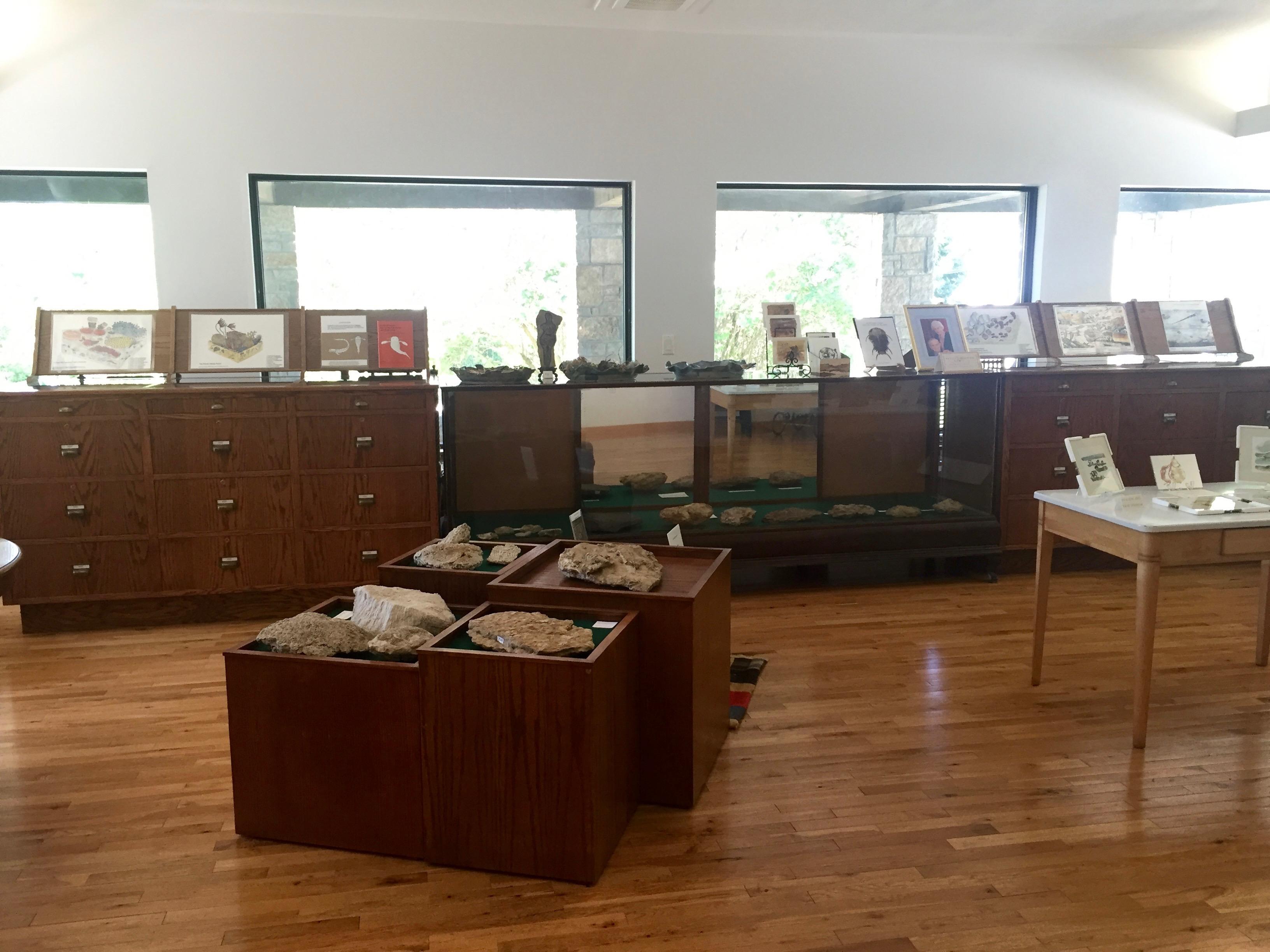 Gore Bay Museum