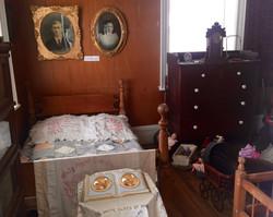Jailer's Bedroom