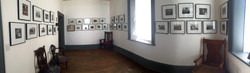 The Joseph Wismer Room