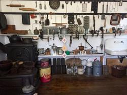 Kitchenware Display