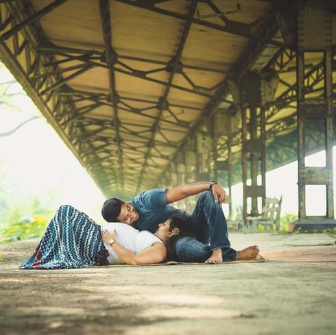 Maternity photography in Kochi