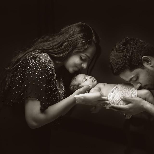 Family and baby photography in Kochi, Kerala and Dubai | D3scochin