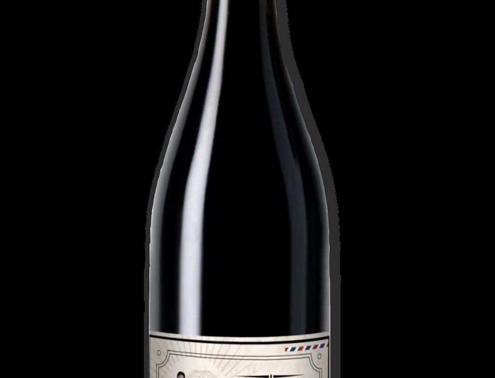 """Beaujolais Nouveau 2020 - Le Bistrotteur """"Bojo'time"""""""