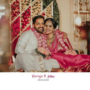 Neeraja & Jithin