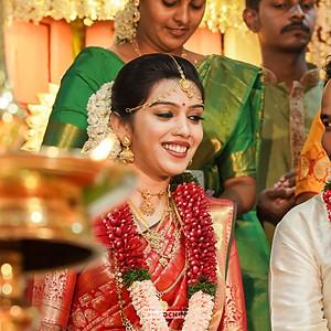 Nayantara Vishnu