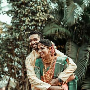 Sudarshan & Aashika