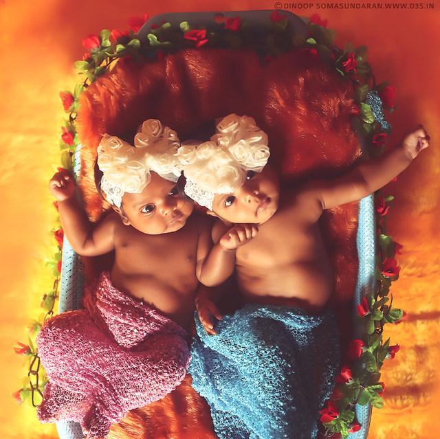Newborn photography in Kochi, Kerala and Dubai | D3scochin 9048400057