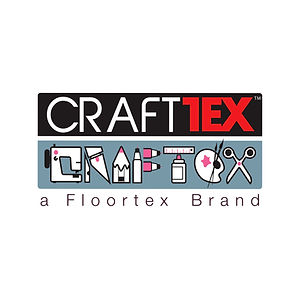CraftTex - a floortex brand - Logo UPDAT