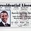 Thumbnail: Toy - Obama Presidential License