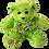 Thumbnail: Bear - Virginia Teddy  Green