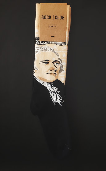 Socks - Hamilton Sock