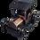 Thumbnail: Replica - Model T Car Die-cast Pencil Sharper