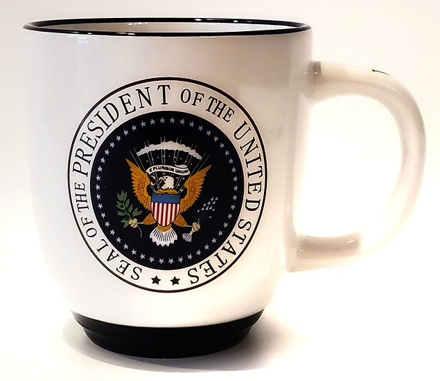 Mug - President of the US Seal