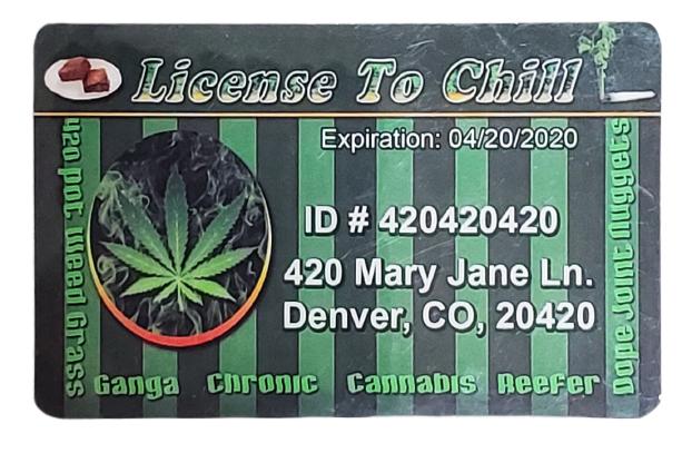 Toy - Mary Jane Chill License