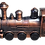 Thumbnail: Replica - Train Die-cast Pencil Sharper