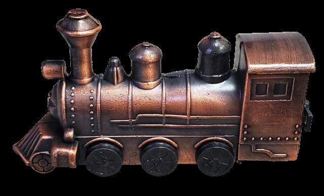 Replica - Train Die-cast Pencil Sharper