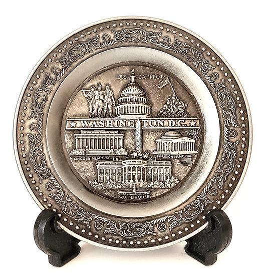 Monument Sliver Plate