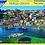 Thumbnail: Parga Greece 1000 Piece Jigsaw Puzzle