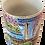 Thumbnail: Washington DC Cherry Blossom Coffee Mug