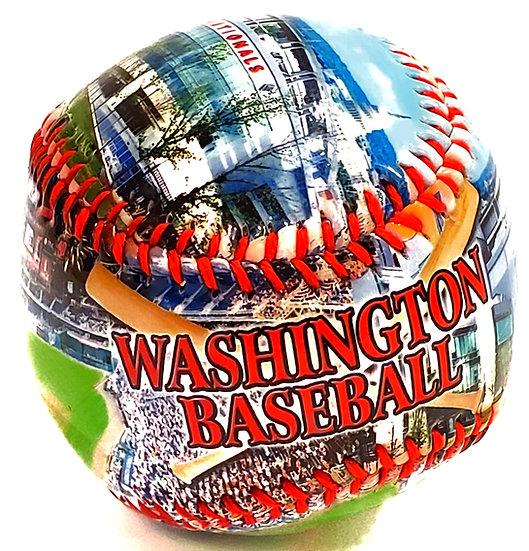 Toys - Washington Baseball