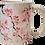Thumbnail: Mug - NCBF Japanese Cherry Blossom Petals Sublimation