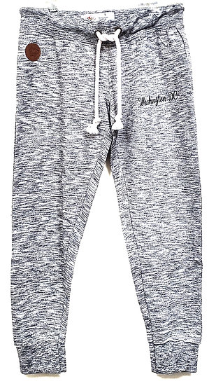 Women Jogger Pants - Pop Surf